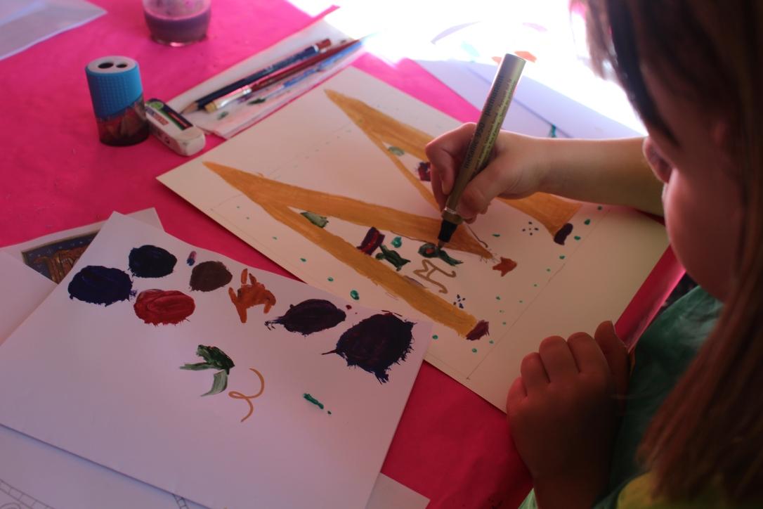 Musartdit - atelier jeune public