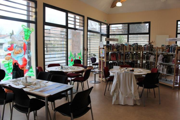 Mon paysage enneigé - atelier Musartdit - 18 février 2019 - médiathèque (33)