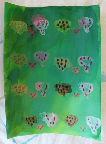 Les motifs du bord de mer - Musartdit (64)