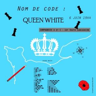 Qui es-tu queen white - Musartdit
