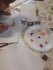 Portrait de crustacés -atelier jeune public - ouistreham - Côte de Nacre - Musartdit (4)