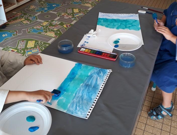 stage Plongeons dans les bleus de l'eau salée - musartdit - MJC Interco (11)