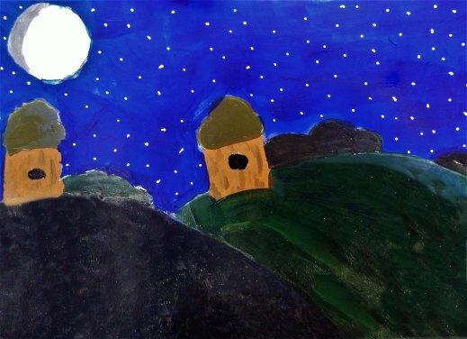 Les animaux de nuit sont de sortie - atelier jeune public - Villons-les-Buissons - Musartdit (6)